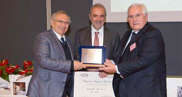 premiazione_cantarelli_impresa storica_sant'ilario d'Enza