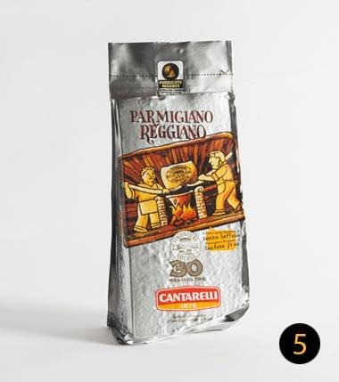 parmigiano reggiano stagionatura 30 mesi 1 kg