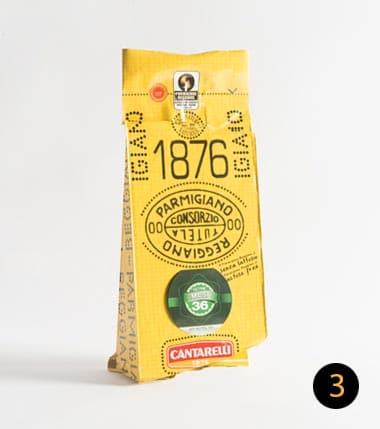 parmigiano reggiano cantarelli 36 mesi 750 gr